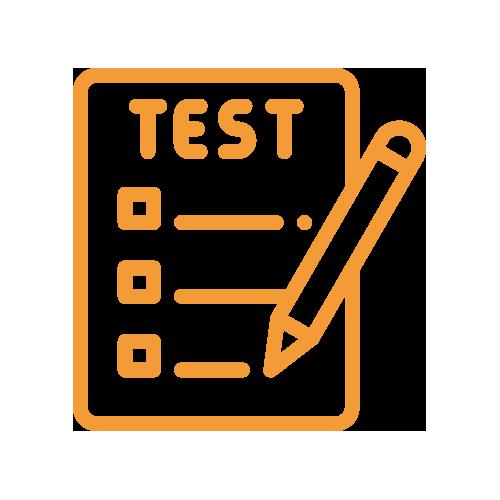المساعدات الامتحانية